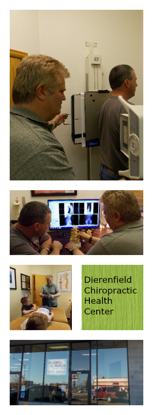 Dr Dierenfield Collage